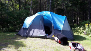 Outbound Dome Tent, 8-Person