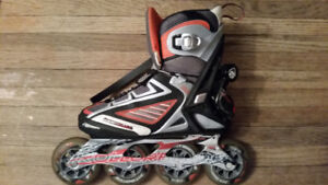 Rollerblade Crossfire 6.0  -  Men - Size: US 7.5 / Eur40