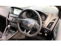 2017 Ford Focus 1.5 TDCi 120 ST-Line Powershif Automatic Diesel Hatchback