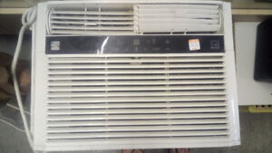 Assorted Air Conditioners