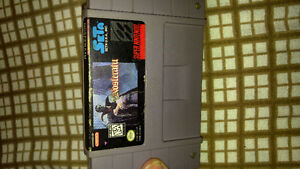 Good NES and SNES for sale