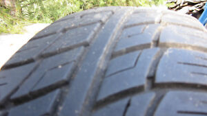2x 185/70/R13  90% tread remaining