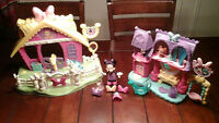 Jouets de Minnie Mouse