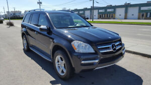 GL350 Bluetec 2010, Seulement 119000KM, 8 Mags, Extra Clean
