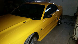 1994 Ford Mustang 5.0 litres