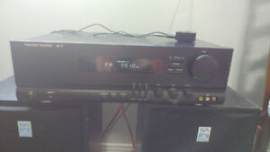 Harmon Kardon stereo receiver SOLD