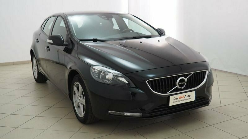Volvo V40  D3 Geartronic Business Plus