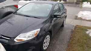 Ford Focus like new