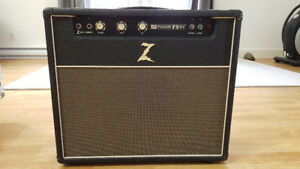 Dr. Z Stang Ray (with 1x12 Celestion Gold)