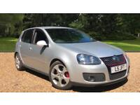 2007 Volkswagen Golf 2.0T GTI DSG Leather Sports Se Automatic Petrol Hatchback