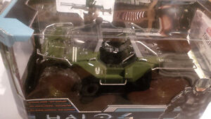 HALO 4 14 Inch Die-Cast Replica - Check out all the pics! NEW!