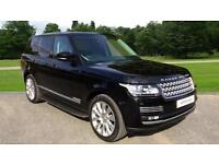 2014 Land Rover Range Rover 3.0 TDV6 Autobiography 4dr Automatic Diesel Estate
