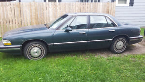 93 Buick LeSabre with 3.8l engine $750 as is