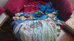 Baby boy clothes from 12-18 months