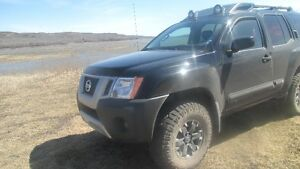 2015 Nissan Xterra PROX4 SUV, Crossover, LAST OF ITS KIND 39,000