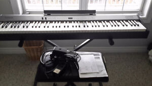 Roland FP2 digital keyboard