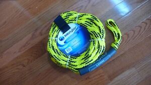 60 feet sevylor towaabl rope for 1-4persons