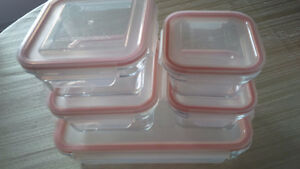 New Glasslock Containers - for sale ! Kitchener / Waterloo Kitchener Area image 2