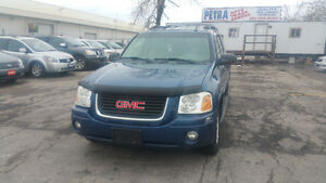 2005 GMC Other SLT SUV, Crossover