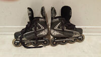 New Mission Youth Rollerblades