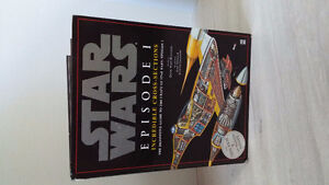 star wars episode 1 Guide to the craft of star wars West Island Greater Montréal image 1