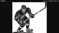 Joueur de hockey rechercher/hockey players wanted