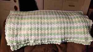 Baby blankets Kitchener / Waterloo Kitchener Area image 5