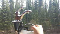 Single Handle Faucets of the Gods