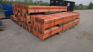 USED - Redi-Rack Pallet Racking - Large Quantity