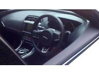 2018 Jaguar XE 2.0 Ingenium R-Sport Automatic Petrol Saloon