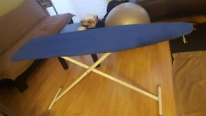 MOVING SALE - Blue Iron board