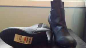 Ankle High Boots - Never been worn
