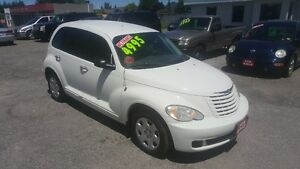 2009 CHRYSLER PT CRUISER  *** CLEAN *** CERTIFIED $4995