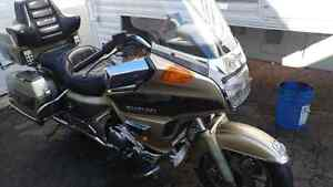 1986 suzuki cavalcade 1400lx (lower price