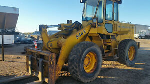 Machinery Auction Oct 15th 9am Yorkton Sk