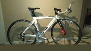 Triathlon / TT bike for Sale Size Small