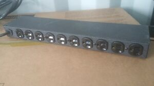 Giest SP104-15TL power bars