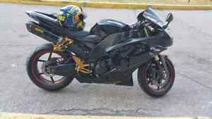 Zx10 r for sale