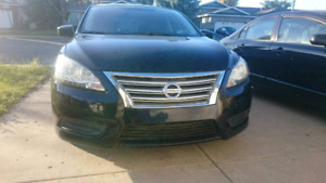 Nissan Sentra 2013 REDUCED PRICE for quick sale