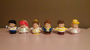 Fisher Price Little People Sets/Lot London Ontario image 1