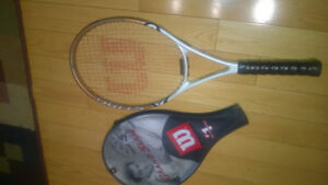 Wilson Sting - Power Slots Tennis Racquet