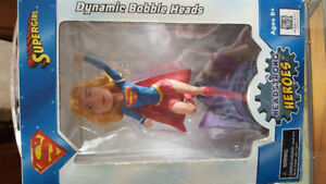 SUPERGIRL Bobble Head