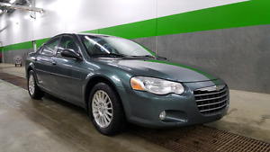 2004 Chrysler Sebring in great condition