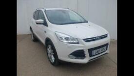 image for 2015 Ford Kuga 1.5 EcoBoost 182 Titanium X 5dr Auto FourByFour petrol Automatic