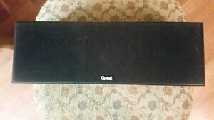 Quest Home Theater System 3-Pix
