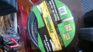 100 ft Garden Hose  New