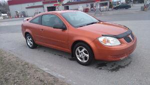 2006 Pontiac Pursuit Non Coupé (2 portes)
