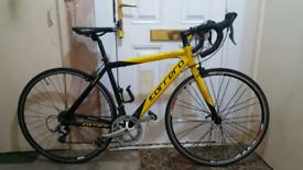 Carrera tdf ltd medium size road bike