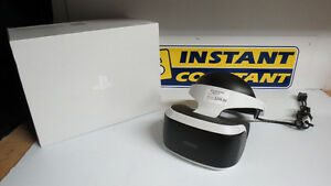 Playstation VR CUH-ZVR1 *** PARFAITE CONDITION*** w008016