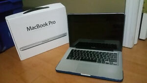 MacBook Pro 13-inch 2012 - Excellent Condition